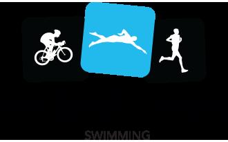 No Limit Team - Swimming